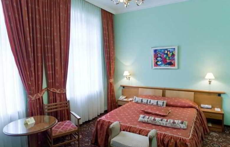 Marco Polo Presnya - Room - 7