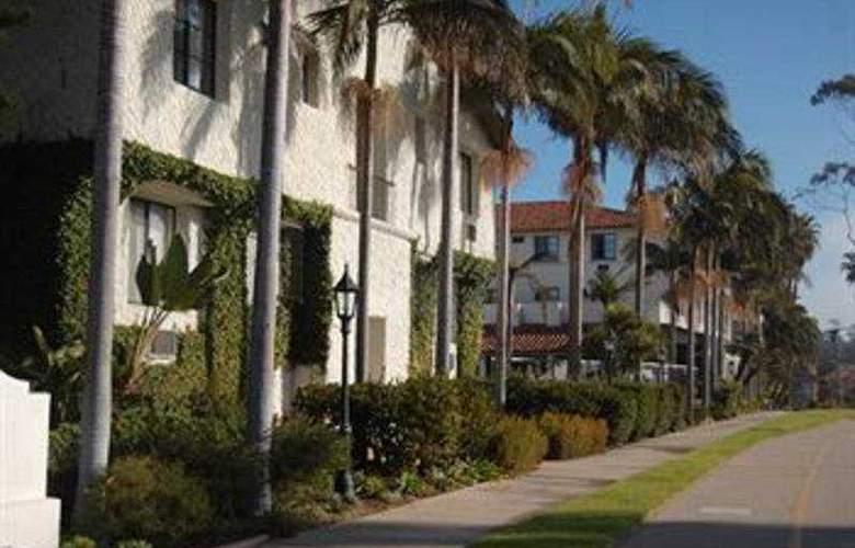 Hyatt Centric Santa Barbara - Hotel - 0