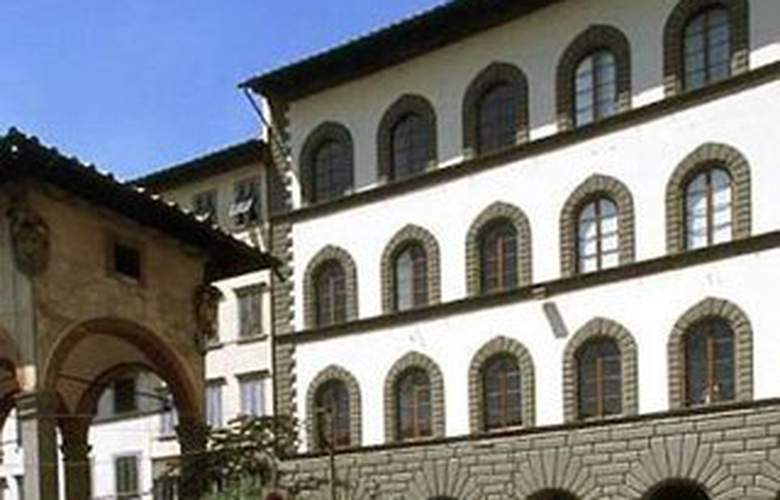 MSN Suites Palazzo dei Ciompi - Hotel - 0