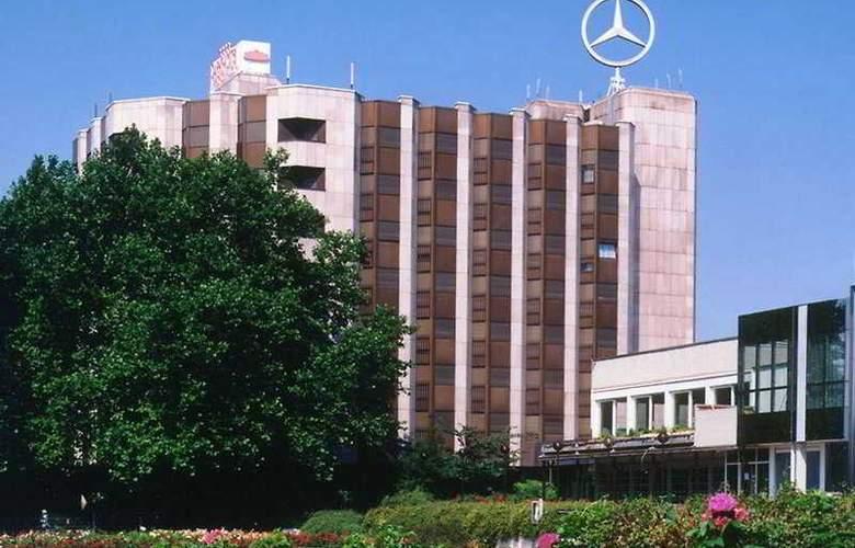 Mercure Dortmund Messe & Kongress - General - 1