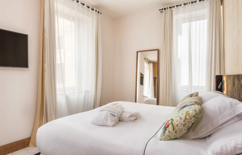 Boutique Hotel Sant Roc & Spa - Room - 7