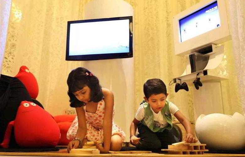 Novotel Bengaluru Techpark - Hotel - 41