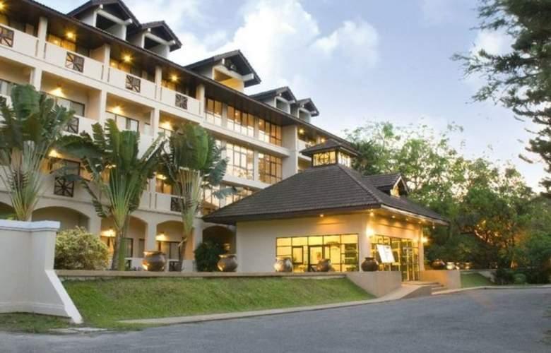Eurasia Chiang Mai Hotel - General - 1