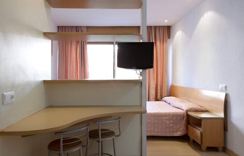 Boutique Urban Madrid Serrano - Room - 4