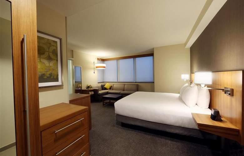 Hyatt Place Flushing - Hotel - 22