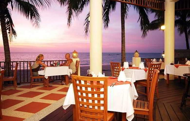Khaolak Sunset Resort - Restaurant - 12