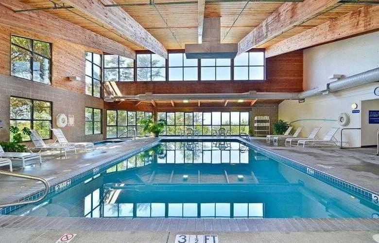 Best Western Plus Agate Beach Inn - Hotel - 42