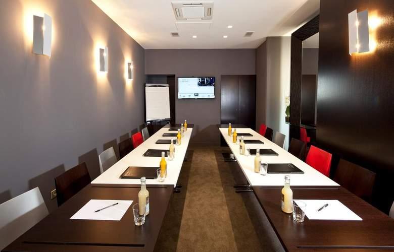 Le Grand Hotel Grenoble - Conference - 4