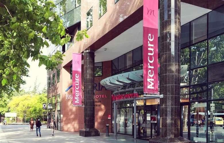 Mercure Toulouse Centre Compans - Hotel - 36