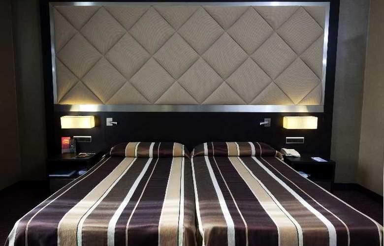 Hcc Saint Moritz - Room - 17