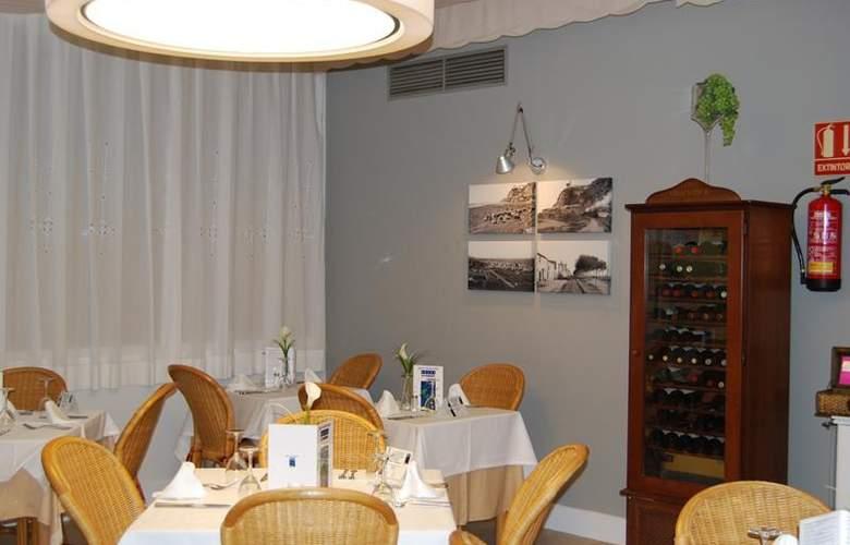 Les Palmeres - Restaurant - 24