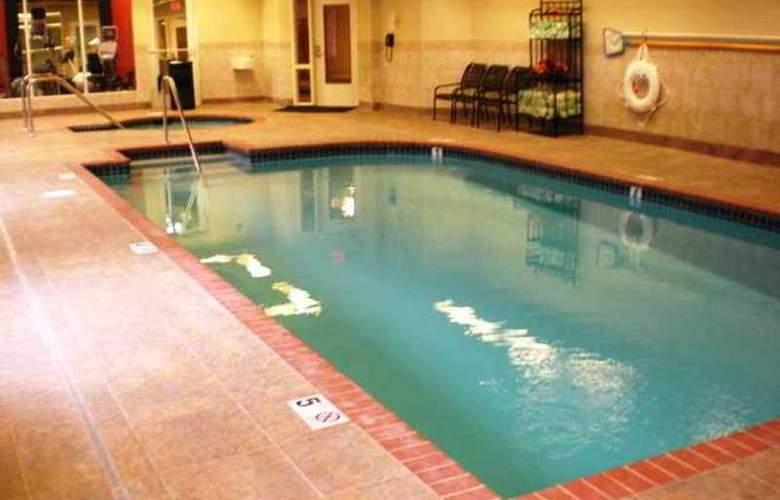 Hilton Garden Inn Winston-Salem - Hotel - 5