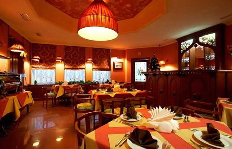 Lancaster Court - Restaurant - 36