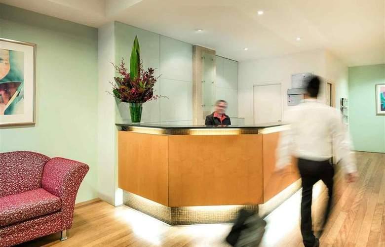 Ibis Melbourne Little Bourke Street - Hotel - 34