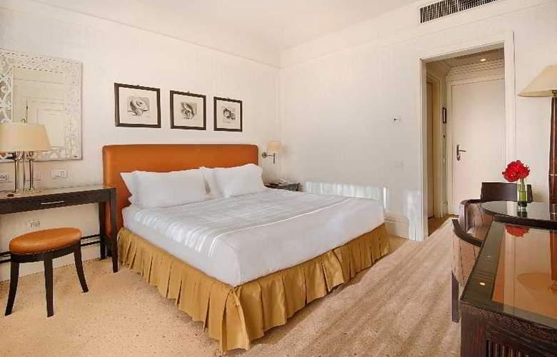 NH Parco Degli Aragonesi - Room - 3
