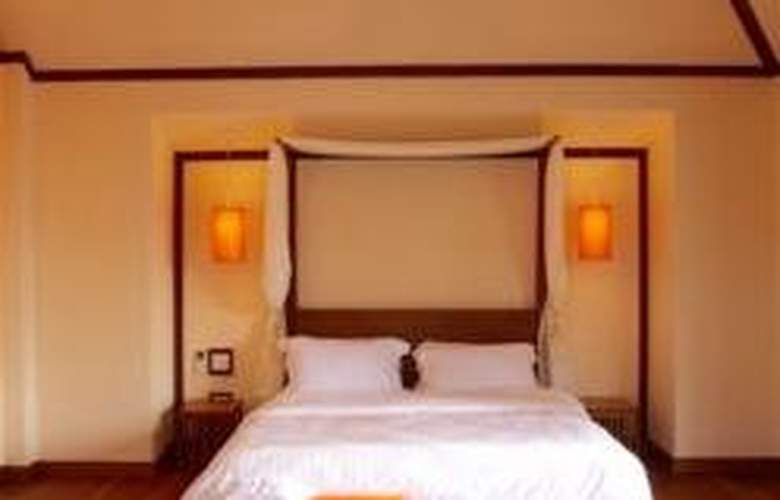 The Beach Boutique Resort - Room - 2
