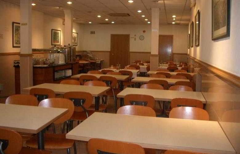 Comercio - Restaurant - 7