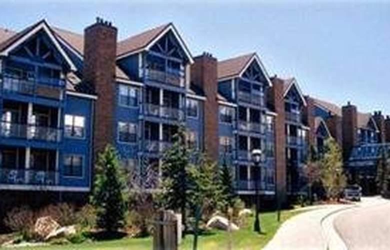 River Mountain Lodge - Hotel - 0