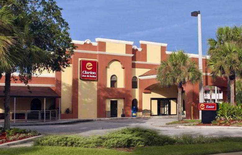 Clarion Inn & Suites Orlando International Drive - General - 0