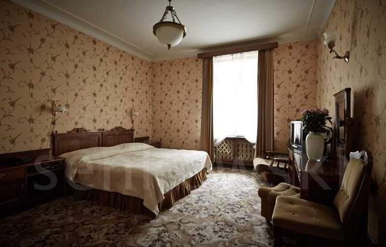 Francuski - Room - 4