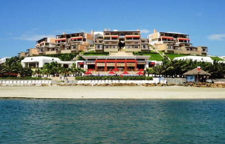Royal Decameron Mompiche - Hotel - 7