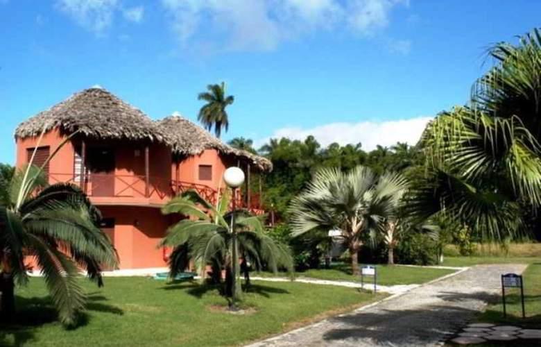 Horizontes La Granjita - Hotel - 2