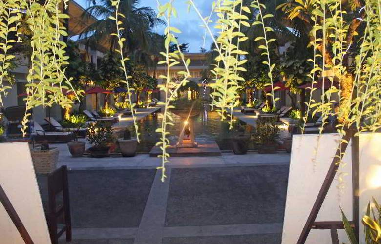 Oasis Kuta - Restaurant - 70