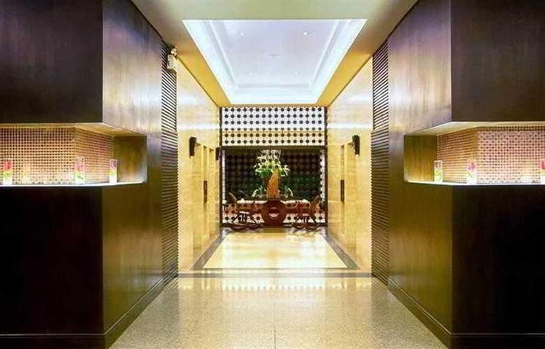 Novotel Hua Hin Cha Am Beach Resort & Spa - Hotel - 26