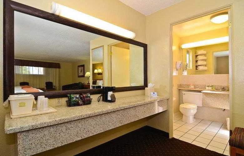 Best Western Turquoise Inn & Suites - Hotel - 8