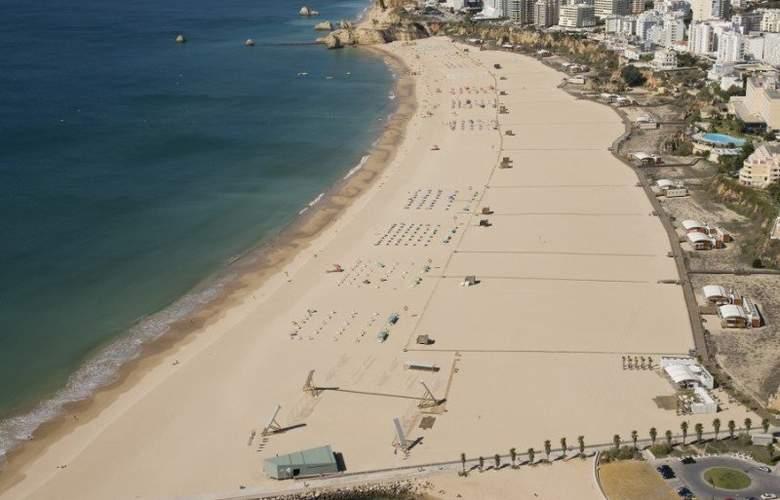 Da Rocha Hotel Apartment - Beach - 11