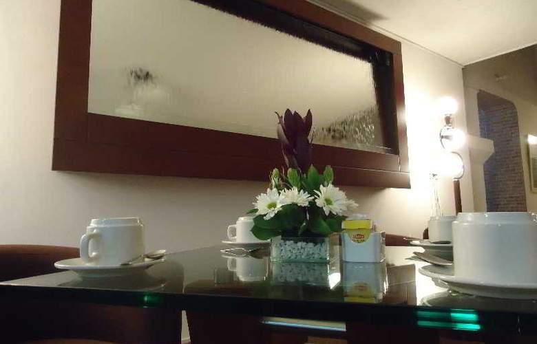 Hotel Suites Chico - General - 12