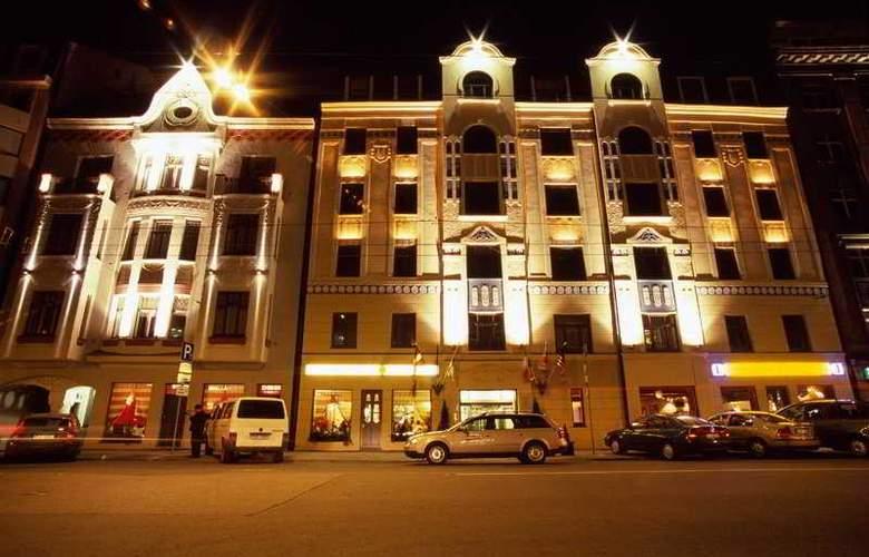 Hestia Jugend - Hotel - 0