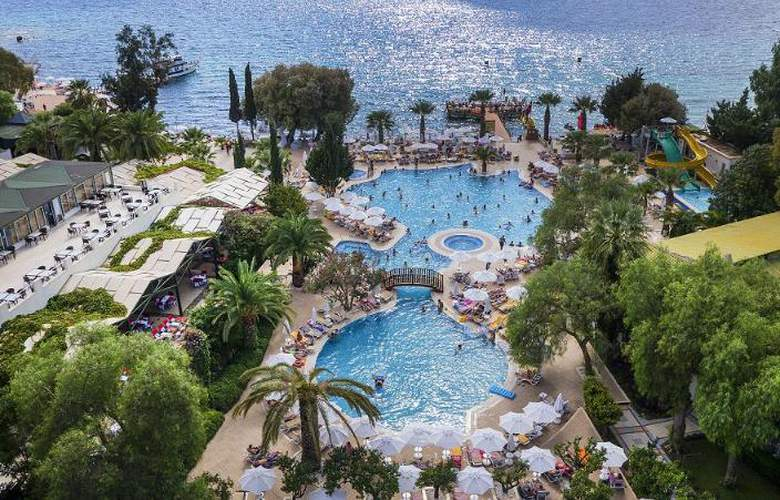 Labranda TMT Bodrum Resort - Hotel - 0