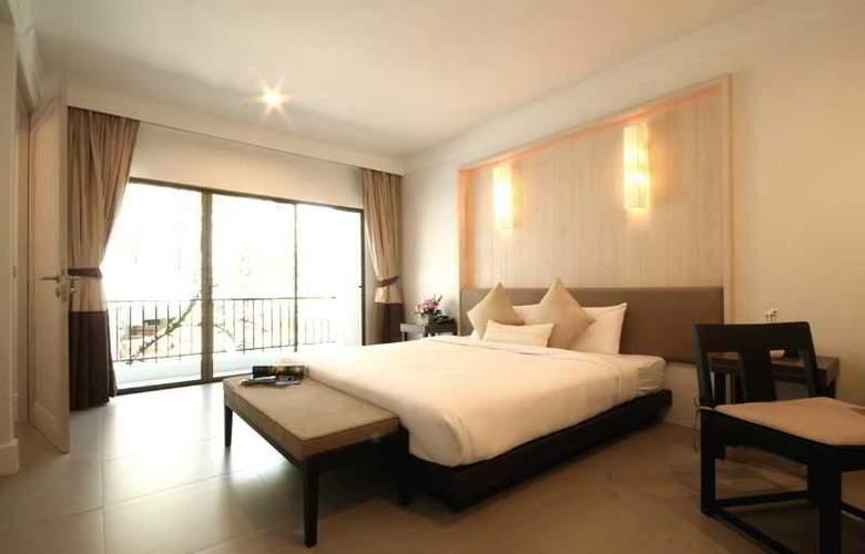 Sawaddi Patong Resort (formely Centara Sawaddi) - Room - 16