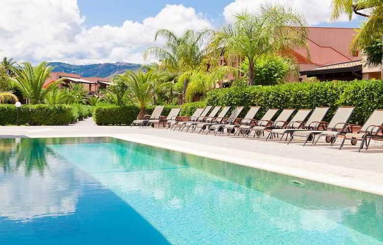 Tindari Resort & Marina Beach - Pool - 3