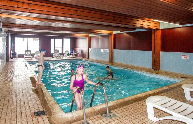 Odalys Chalet Alpina - Pool - 2