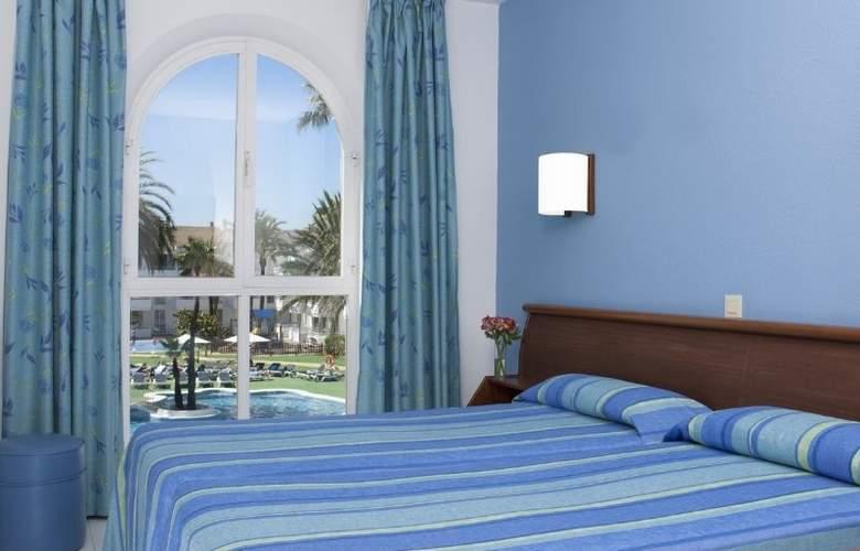 Hoposa Villaconcha Apartamentos - Room - 3