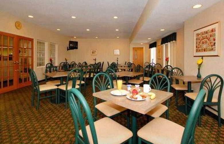 Sleep Inn & Suites Green Bay Airport - Restaurant - 6