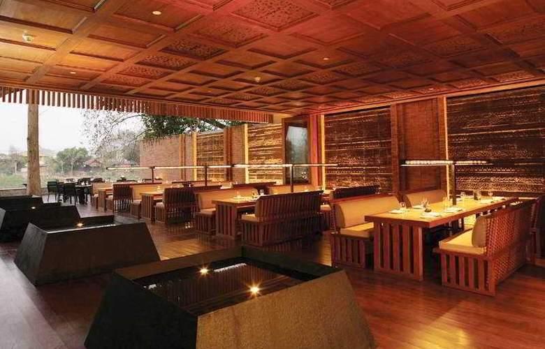 Anantara Chiang Mai Resort - Restaurant - 7