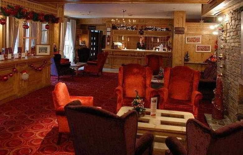 Mill Times Hotel Westport - General - 1