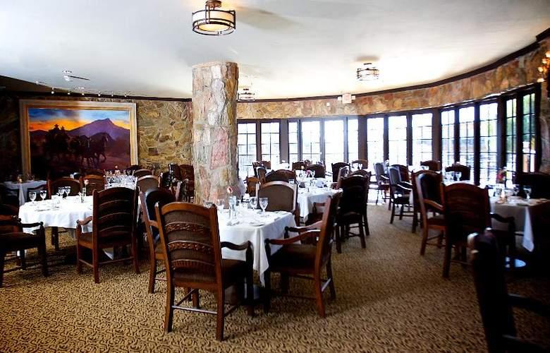 Civana Carefree Resort - Restaurant - 24