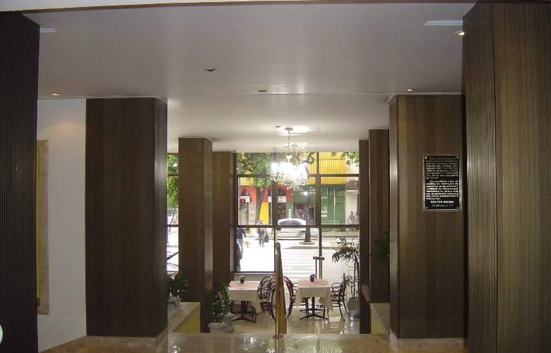 Nacional Inn Belo Horizonte - Hotel - 0