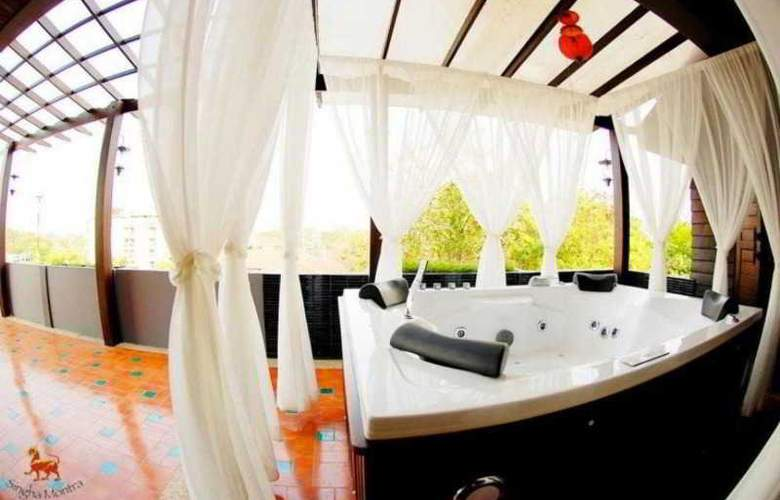 Singha Montra Lanna Boutique Style - Room - 18