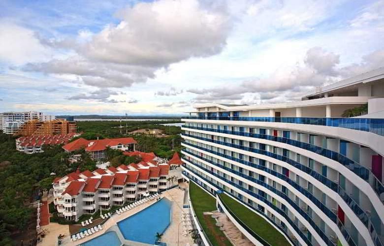 Las Americas Torre Del Mar - Hotel - 0