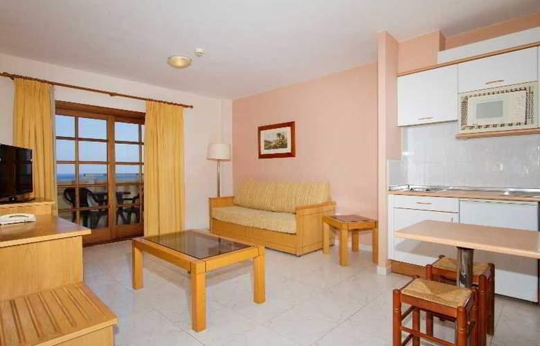Ereza Dorado Suites - Room - 12