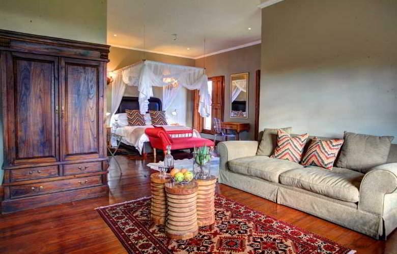 Madi Madi Karoo Safari Lodge - Room - 17