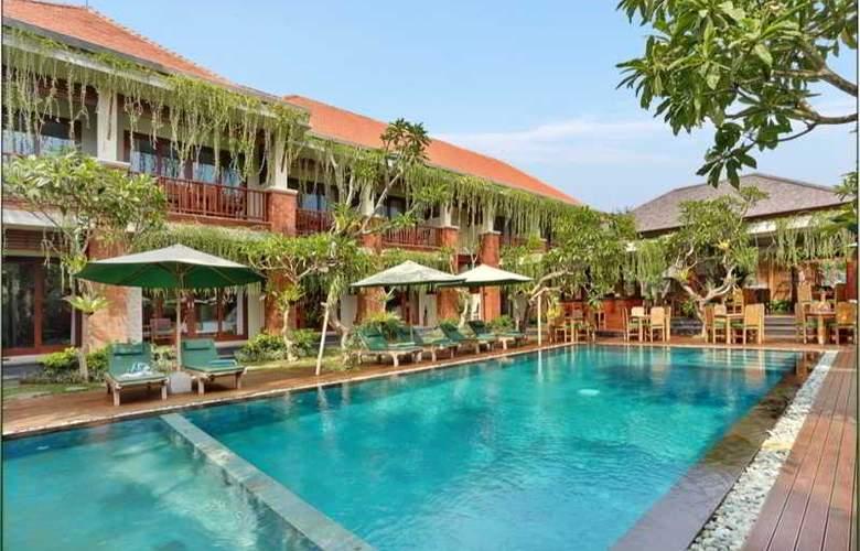 D´bulakan Boutique Resort Ubud - Pool - 1