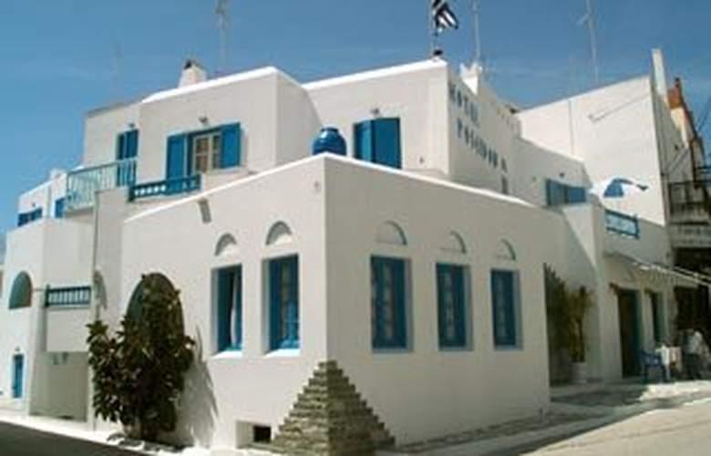 Poseidon (JNX) - Hotel - 0