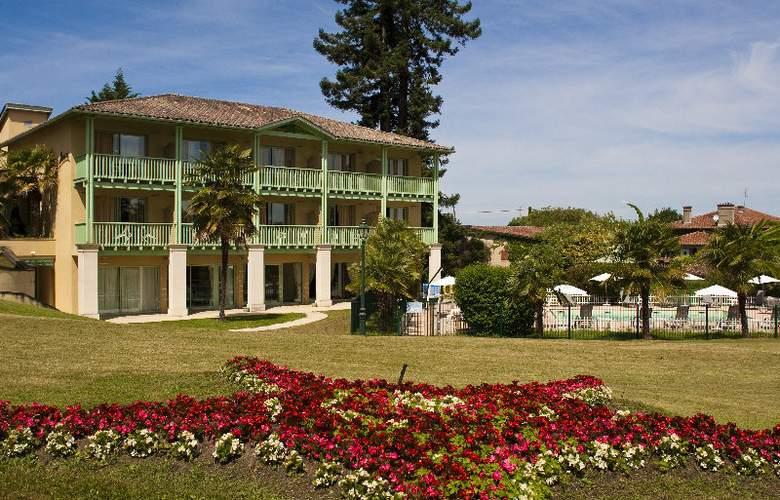 Domaine De Fompeyre - Hotel - 6