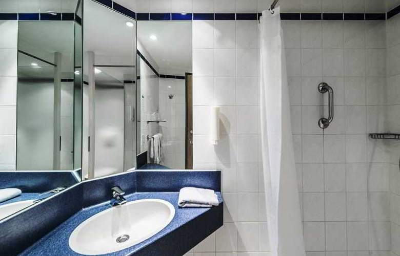 Holiday Inn Express Cologne Muelheim - Room - 22